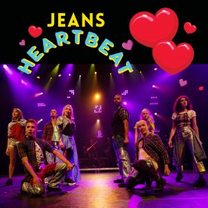The Magic of Jeans - Heartbeat