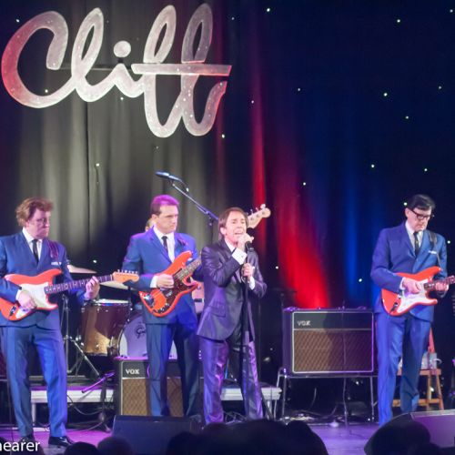 A Tribute to Cliff & The Shadows - Galerij afbeelding