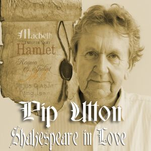 Pip Utton - Shakespeare in love