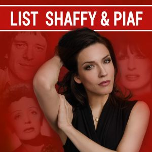 List, Shaffy & Piaf