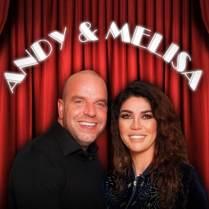 Andy en Melisa Live on Tour