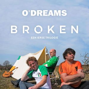 O'Dreams - BROKEN