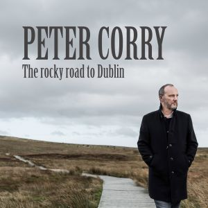Peter Corry - The Rocky Road to Dublin (Ierland)