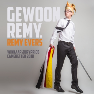 Remy Evers - Gewoon Remy
