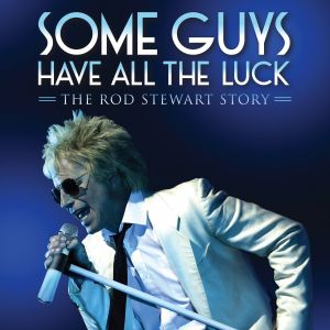 The Rod Stewart Story (UK)