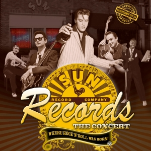 Sun Records – The Concert (UK)
