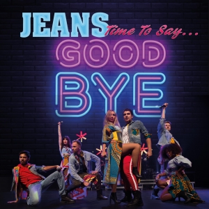The Magic of Jeans - Time to say Goodbye