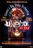Benny's Big Show Orchestra - Jukebox on Tour