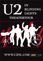 U2NL - In Blinding Lights