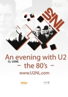 U2NL - An Evening with U2 - the 80s