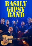 Basily Gipsy Band  - the All Round Gipsy Show