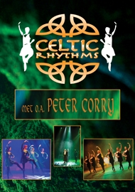 Celtic Rhythms - met Peter Corry